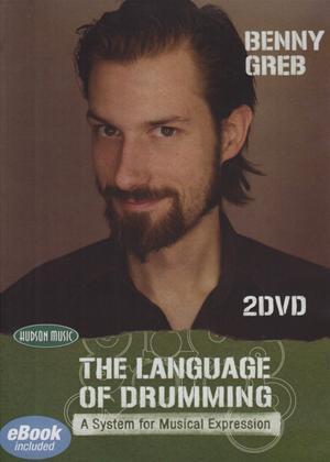 Rent Benny Greb: The Language of Drumming Online DVD Rental