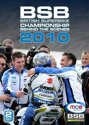 British Superbike: 2010: Behind the Scenes Online DVD Rental