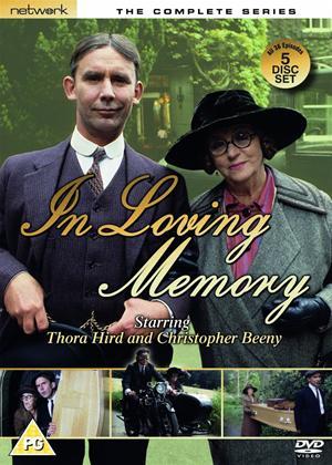 Rent In Loving Memory: Series Online DVD Rental