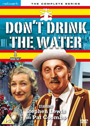 Don't Drink the Water: Series Online DVD Rental