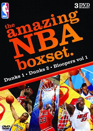 Rent The Amazing NBA Online DVD Rental