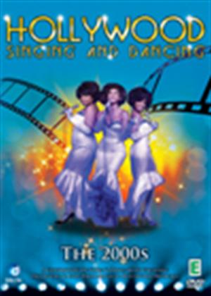 Rent Hollywood Singing and Dancing: The 2000s Online DVD Rental