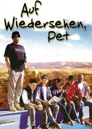 Auf Wiedersehen Pet Online DVD Rental