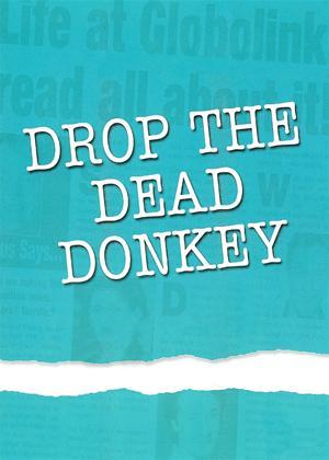 Drop the Dead Donkey Online DVD Rental