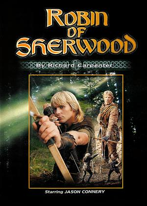 Robin of Sherwood Online DVD Rental