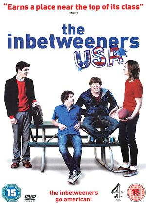 The Inbetweeners USA: Series Online DVD Rental