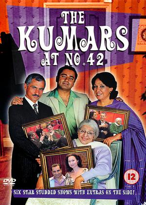 The Kumars at No. 42 Online DVD Rental