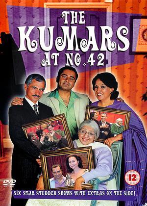 Rent The Kumars at No. 42 Online DVD Rental