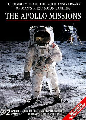 The Apollo Missions Online DVD Rental