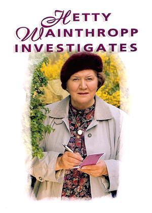 Hetty Wainthropp Investigates Online DVD Rental