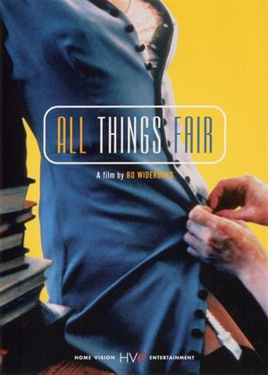 All Things Fair Online DVD Rental