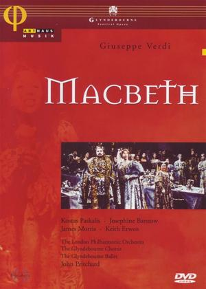 Verdi: Macbeth Online DVD Rental