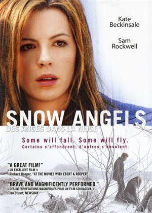 Snow Angels Online DVD Rental