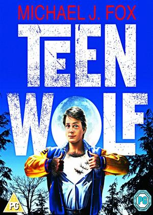 Rent Teen Wolf Online DVD Rental