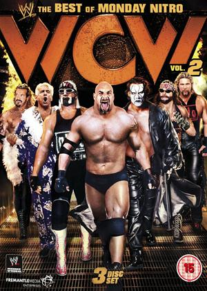 Rent The Best of WCW Monday Night Nitro: Vol.2 Online DVD Rental