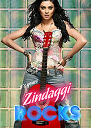 Rent Zindaggi Rocks Online DVD Rental