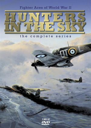 Hunters in the Sky: Series Online DVD Rental