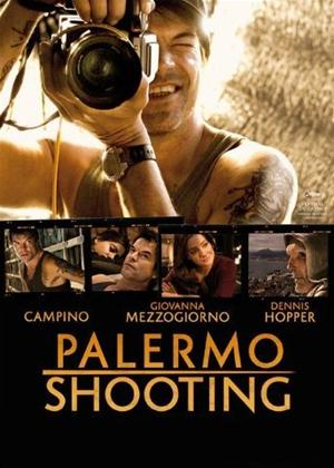 Palermo Shooting Online DVD Rental