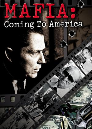 Mafia: Coming to America Online DVD Rental