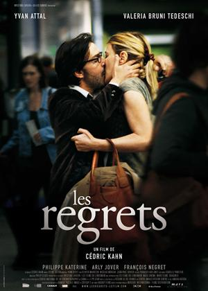 Rent Regrets (aka Les Regrets) Online DVD Rental