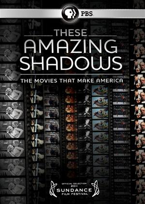 These Amazing Shadows Online DVD Rental