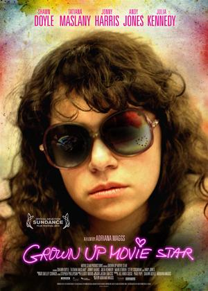 Grown Up Movie Star Online DVD Rental
