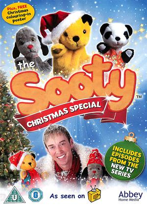 The Sooty: Christmas Special Online DVD Rental