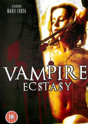 Vampire Ecstasy Online DVD Rental