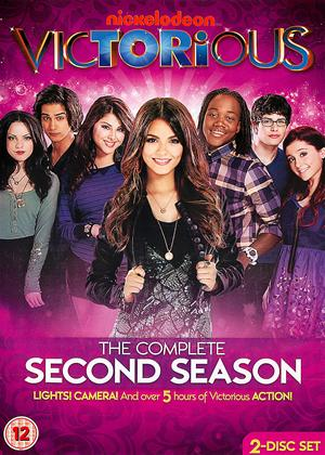 Victorious: Series 2 Online DVD Rental