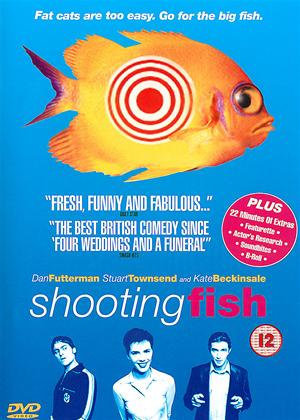 Rent Shooting Fish Online DVD Rental