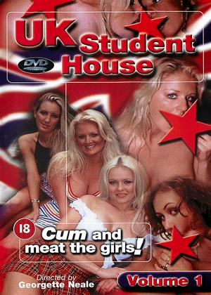 Rent UK Student House: Vol.1 Online DVD Rental