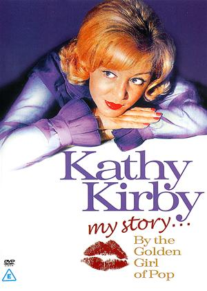 Kathy Kirby: My Story - By the Golden Girl of Pop Online DVD Rental