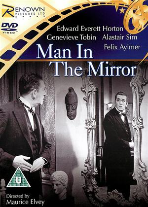 Rent The Man in the Mirror Online DVD Rental