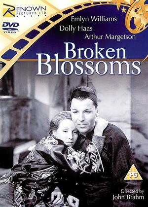 Broken Blossoms Online DVD Rental