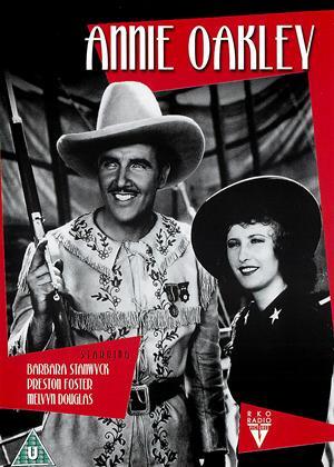 Rent Annie Oakley Online DVD Rental