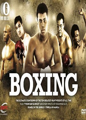 Boxing Online DVD Rental