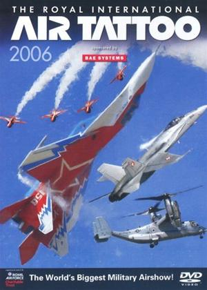 Royal International Air Tattoo 2006 Online DVD Rental