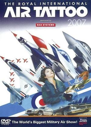 Royal International Air Tattoo 2007 Online DVD Rental