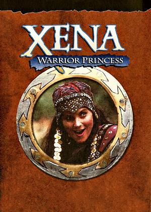 Xena Online DVD Rental