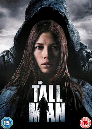 Rent The Tall Man Online DVD Rental