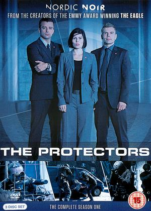 The Protectors: Series 1 Online DVD Rental