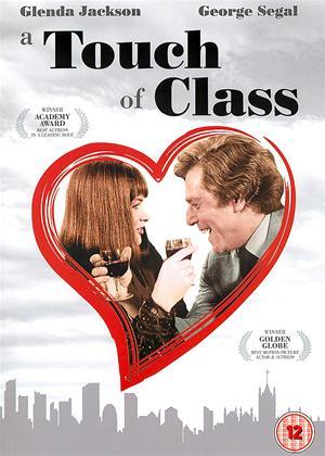 Rent A Touch of Class Online DVD Rental