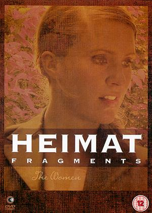 Heimat Fragments: The Women Online DVD Rental