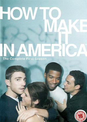 Rent How to Make It in America: Series 1 Online DVD Rental