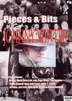 Rent Johnny Winter: Pieces and Bits Online DVD Rental