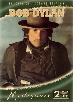 Rent Bob Dylan: Masterpieces Online DVD Rental
