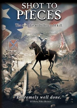 Rent Civil War Life: Shot to Pieces Online DVD Rental