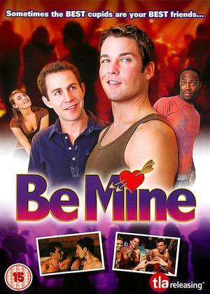 Rent Be Mine Online DVD Rental