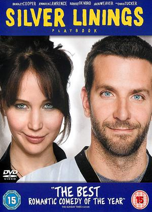 Rent Silver Linings Playbook Online DVD Rental