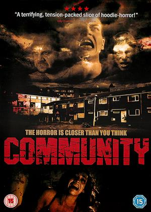 Community Online DVD Rental